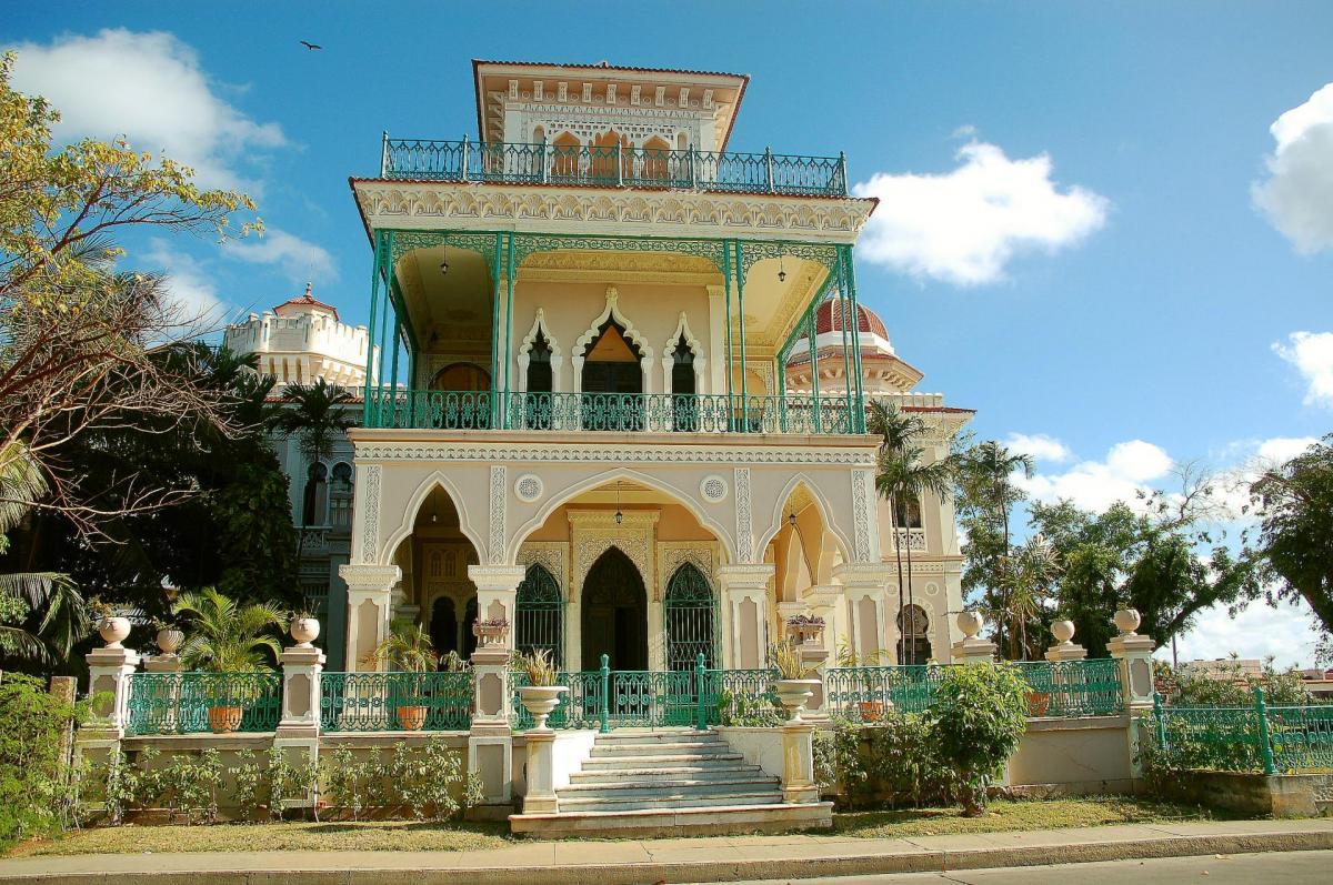2 palais oriental 1