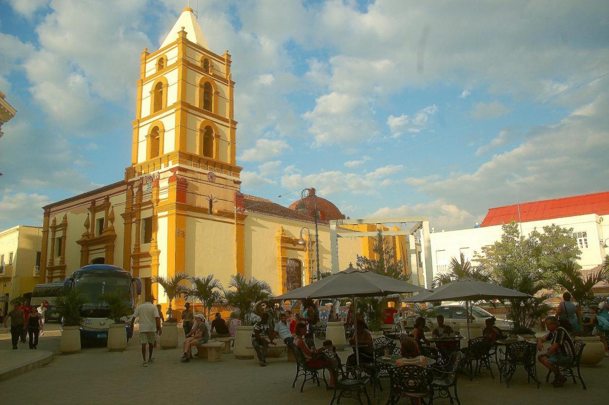 Centre ville camaguey 1