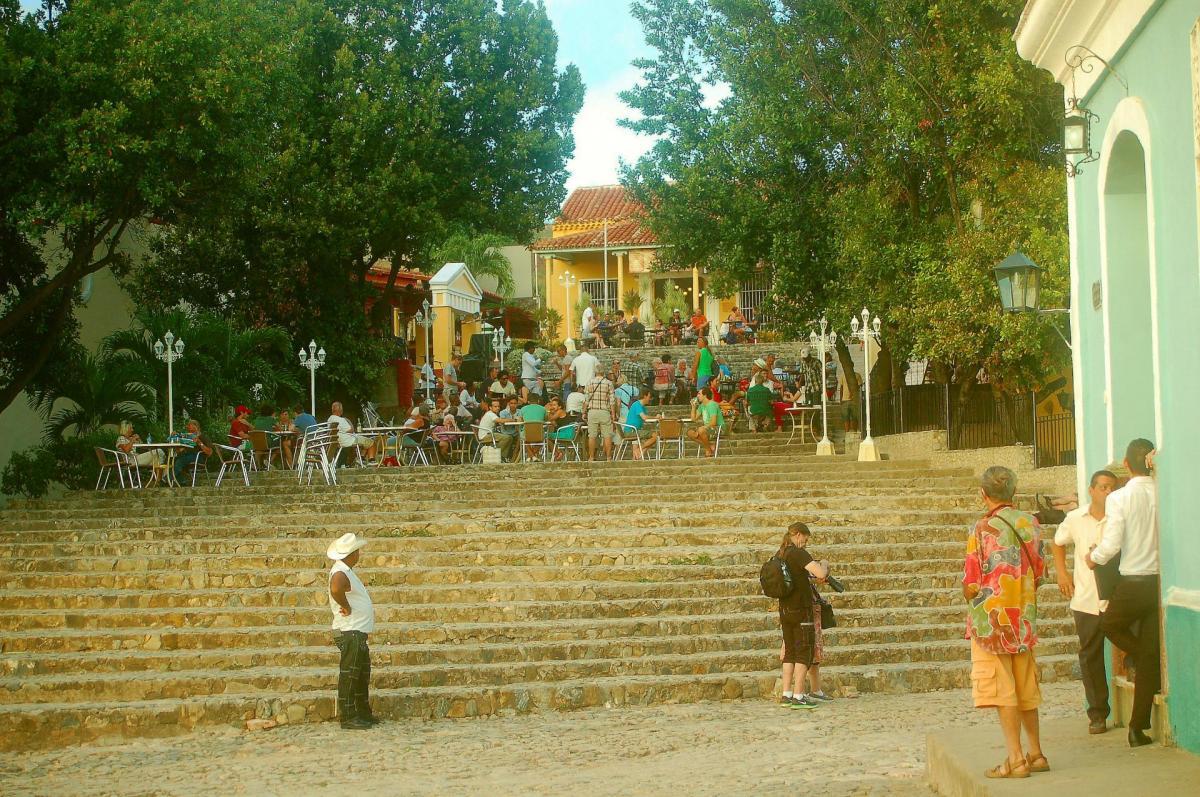 L escalier aux groupes 454