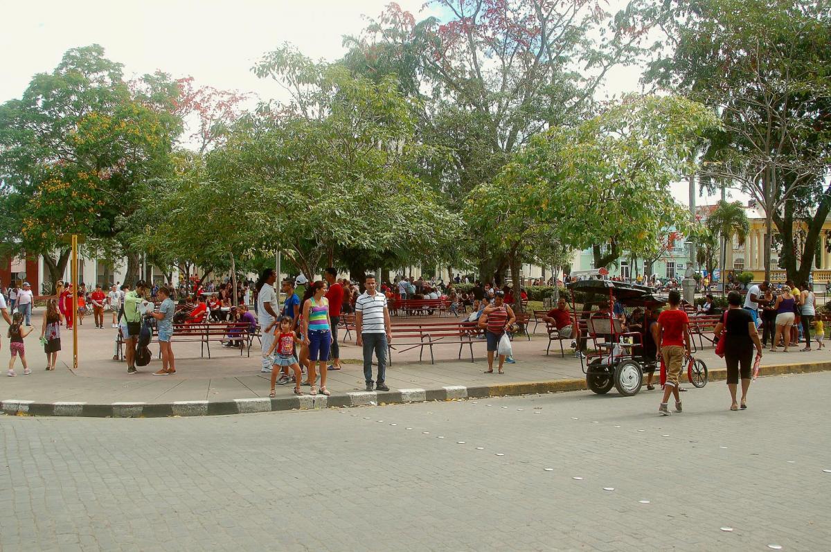 Le parque