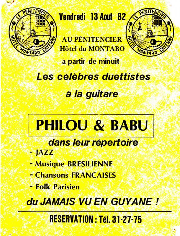 Philou et babu781